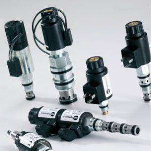 Предохранительные клапаны SUN Hydraulics