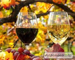 Домашнее натуральное красное и белое вино