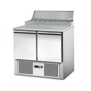 Стіл - саладетта GGM SAS97A (холодильний)