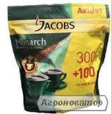 Кофе Якобс Монарх 400 грамм.