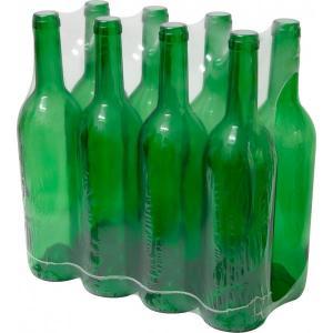 Скляна пляшка для вина