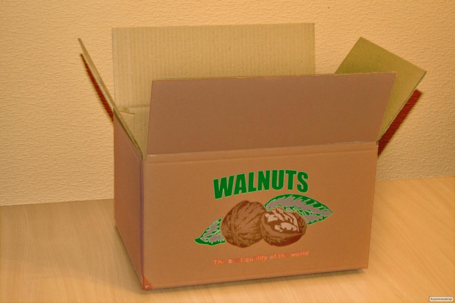 Ящик під горіхи
