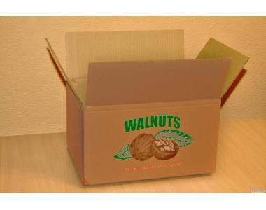 Ящик под орехи