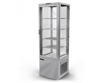 Витрина панорамная GGM PVK235U (холодильная)