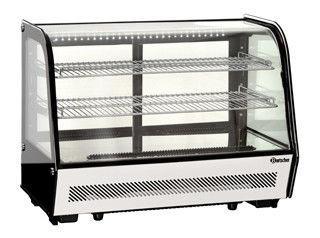 Витрина холодильная Bartscher 700203G (БН)
