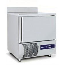 Шкаф шокового охлаждения/заморозки Samaref Polar 5T