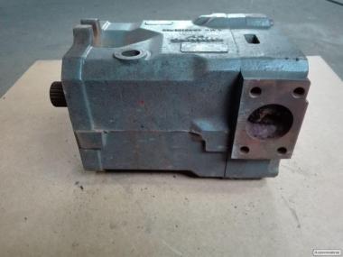 Дефектовка и ремонт гидронасосов Linde HPR105-02
