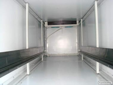 Промислові холодильні камери