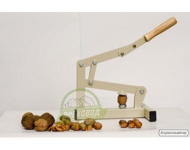 Орехокол Универсальный для грецкого ореха и фундука