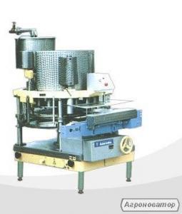 Автомат дозировочно-наповнювальний КДН-16