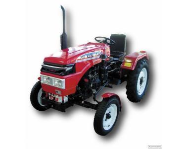Продам міні-трактор Сінтай 220