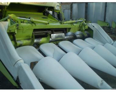 Жатка кукурудзяна CLAAS CONSPEED 70-FC