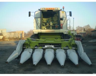 Жатка кукурузная CLAAS CONSPEED 70-FC
