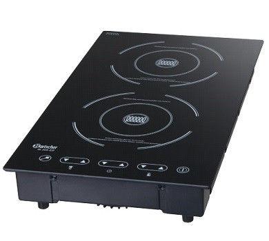 Плита індукційна Bartscher IK 30S-EB 105936S