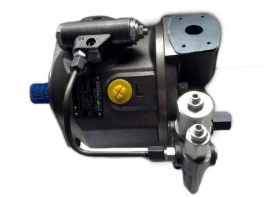 Насоси Bosch Rexroth типу A10VSO