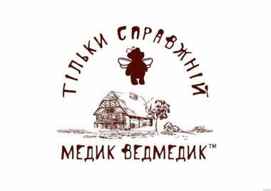 Натуральний мед  від Медик Ведмедик.