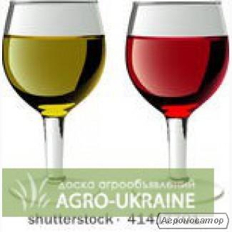 розливне вино натуральне напівсолодке