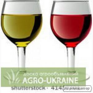 вино  разливное натуральное полусладкое