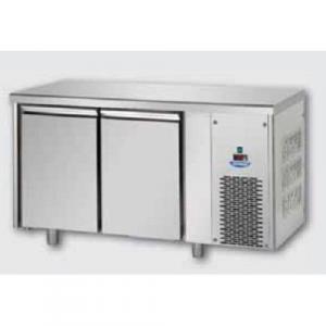 Стол морозильный 2-х дверный без борта GN 2100 BT