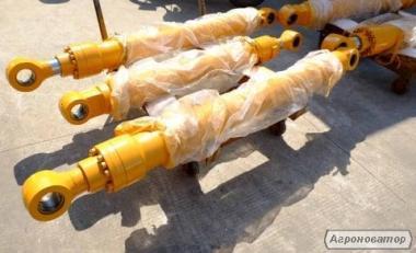Изготовление цилиндров гидравлических подьемно-транспортного оборудов