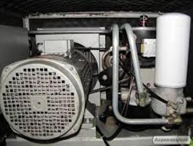 Компресор холодильний ПБ 100