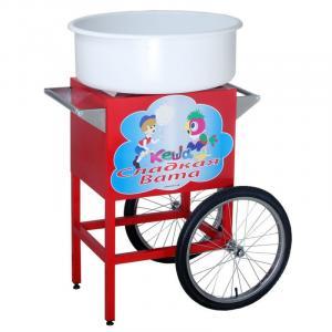 Аппарат для сладкой/сахарной ваты. Рассрочка!