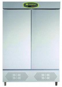 Шафа холодильна 22BD2S/GN DAMPAK
