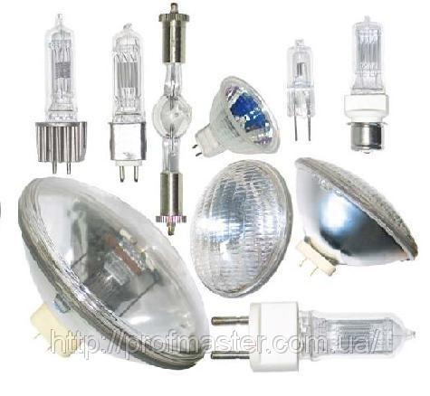 Лампи (лампи спеціального призначення)