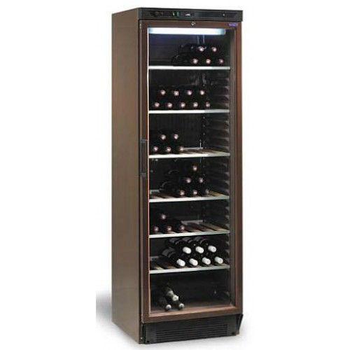 Шафа холодильна шафа Tefcold CPV1380