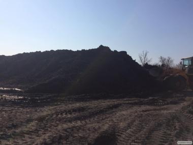 ШЛАМ угольный для кирпичных заводов