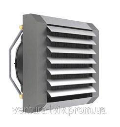 Тепловентилятори водяні для теплиць