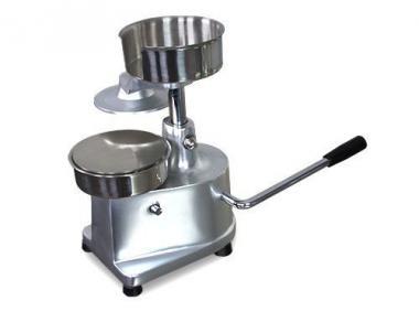 Машина для приготування гамбургерів GGM HMH100