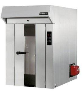 Печь ротационная электрическая ЕN 5070E ENКOMAK