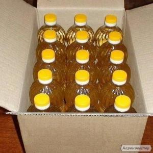 Олію соняшникову,експорт