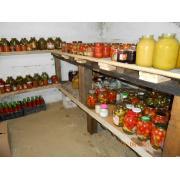 Продам домашню овочеву консервацію