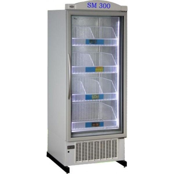 Холодильна шафа BYFAL-SM300