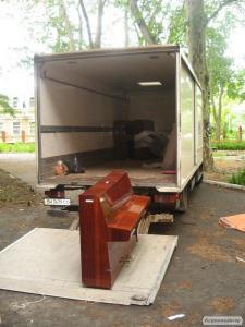 Профессиональная перевозка мебели, пианино, бытовой техники, вещей.