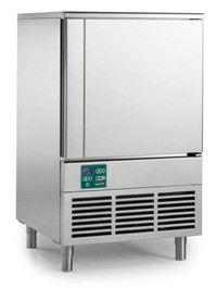 Шафа шокового охолодження/заморозки RCM 081S LAINOX