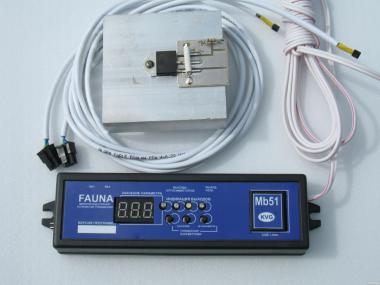 терморегулятор, влагорегулятор інкубатора птиці, інкубатор