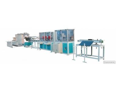 Бобинорезки гильзонавивное обладнання для виробництва картоных гіль