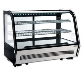 Витрина холодильная настольная Scan RTW 160