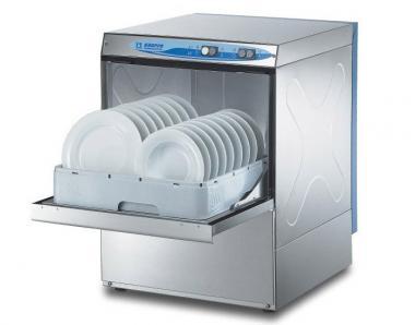Посудомийна машина Krupps C537T (380) (БН)