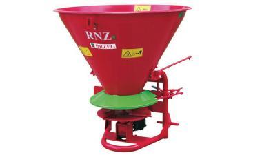 Розсіювач мінеральних добрив RNZ 350.