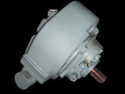 Шестеренні гідромотори ORSTA