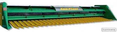 Купити Жатка для прибирання соняшнику Sun Plant-7,4; 9,4