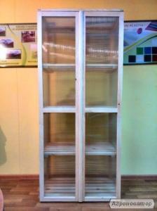 Теплица- шкаф.