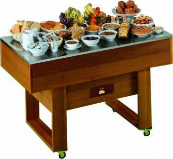 Нейтральний стіл TABLE 142 SP