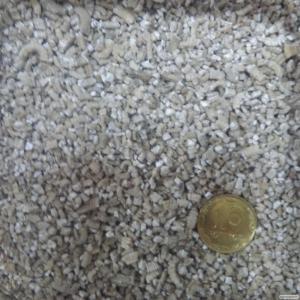 Вермикулит вспученный фракция 2мм, мешок 80л
