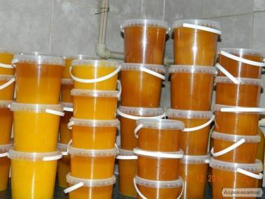 Продам мед оптом і в роздріб