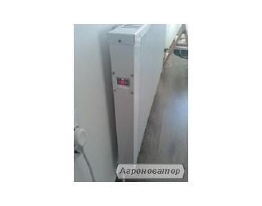 Опалювальна панель